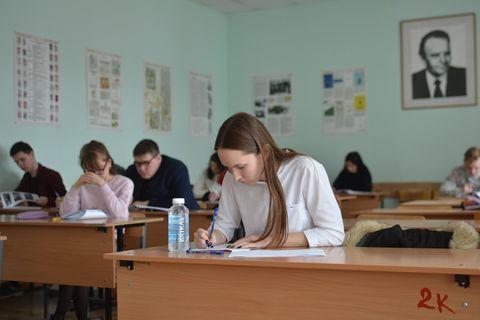 Ижевский гимназист  (6)