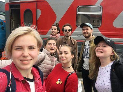 V Moskvu